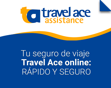 Travel Ace Assistance: tu seguro de viaje