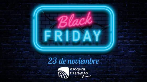 Black friday Colombia 2018
