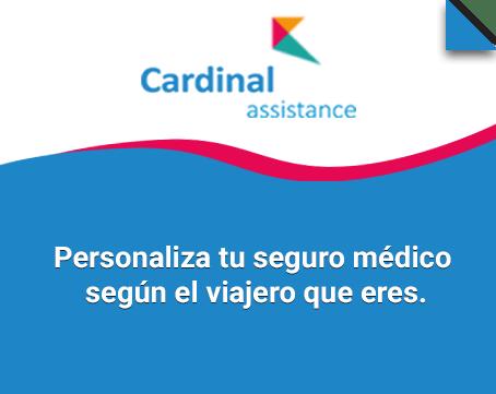 Personaliza tu seguro médico