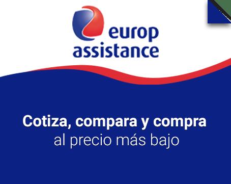 50% Europ Assistance