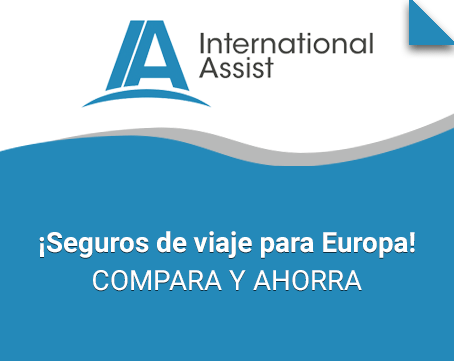 descuento online en los seguros de international assist