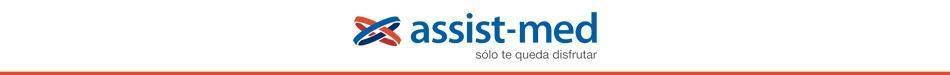 Assist Med Colombia
